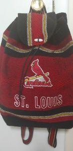 Handbags - St. Louis Cardinals Backpack